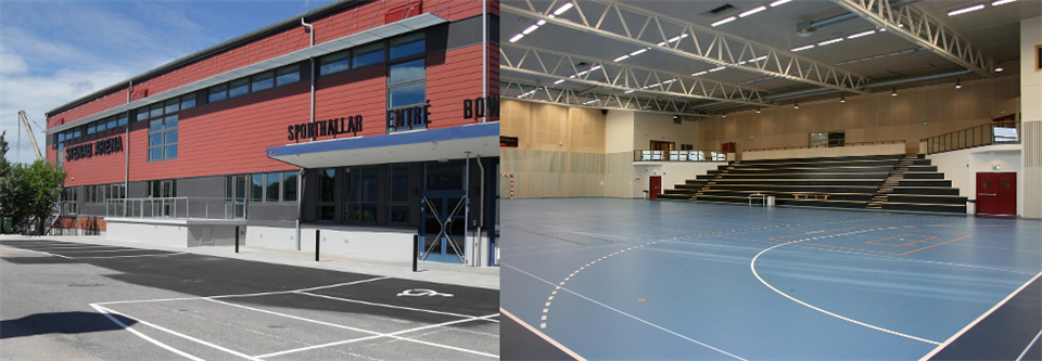 Stenab Arena