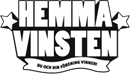 Hemmavinsten logo