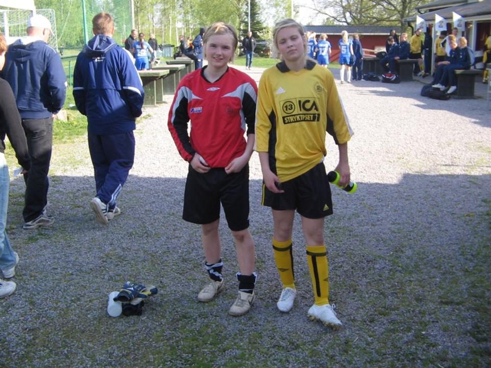 e kontakt match Finspång