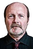 Ordförande. Hans-Göran Boström - 2723572