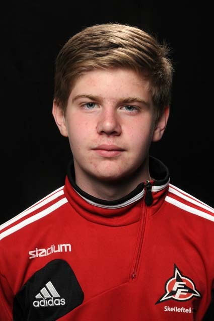 Andreas Karlsson - 2911911