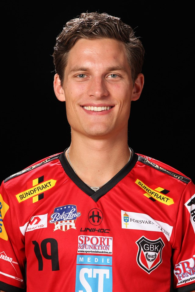 Anton Eriksson - 3824935