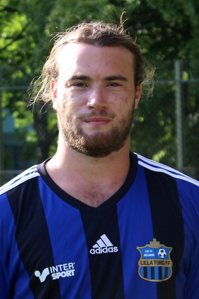 #12 Johan Arwald - 4471167