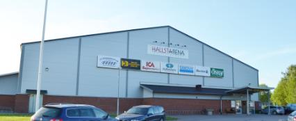 Hallsta Arena