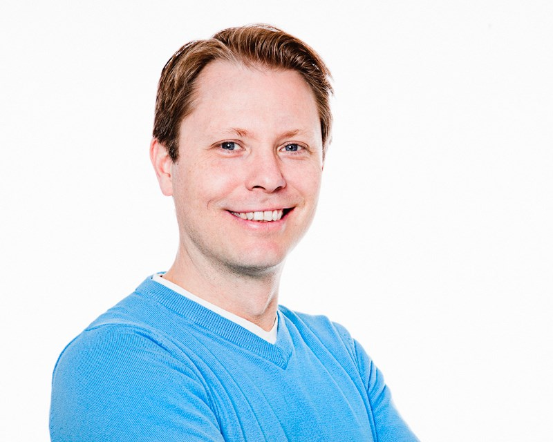 Tomas Magnusson - 5175453
